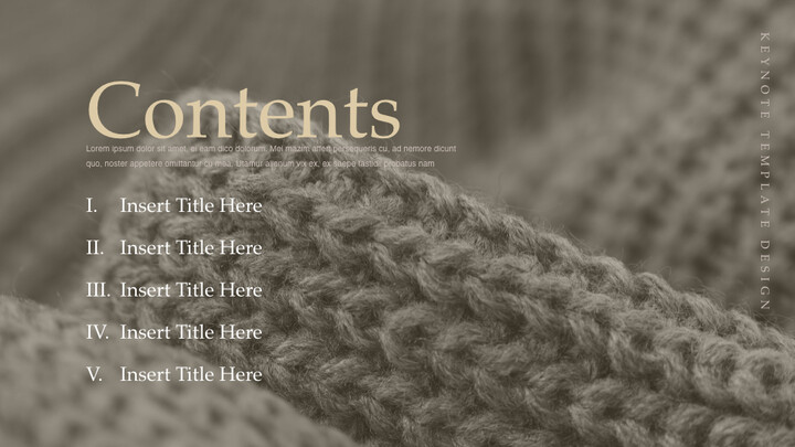 Knitting Multipurpose Keynote Template_02
