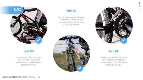 산악 자전거 크리에이티브 키노트 템플릿_04