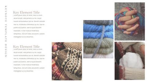 Knitting Multipurpose Keynote Template_12