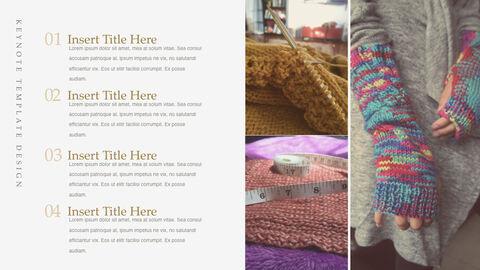 Knitting Multipurpose Keynote Template_15
