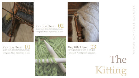 Knitting Multipurpose Keynote Template_27