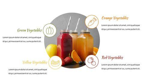 Healthy Detox Smoothie Easy Slides Design_05
