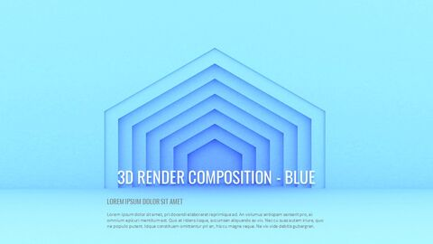 3D 렌더링 구성 프레젠테이션 템플릿_02