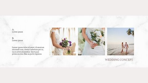 Beautiful Wedding Google Slides Themes for Presentations_05