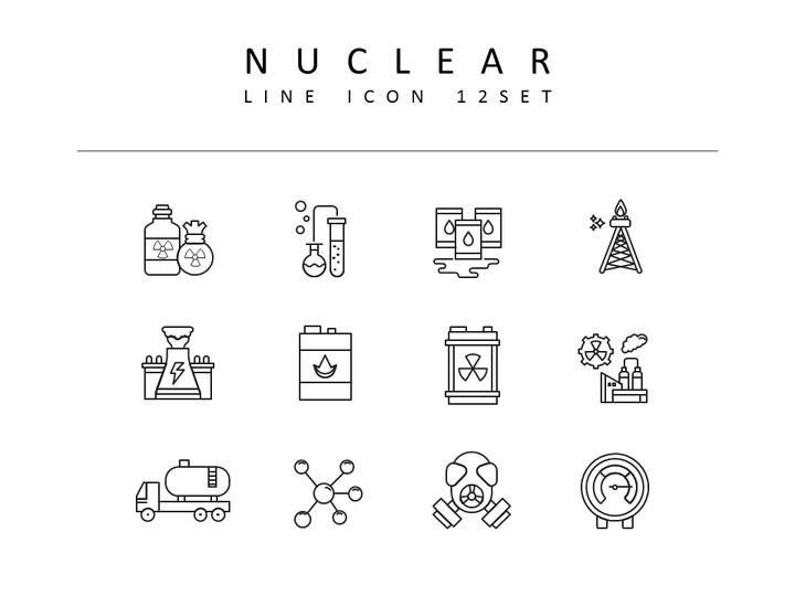 핵 원소 벡터 아트_01