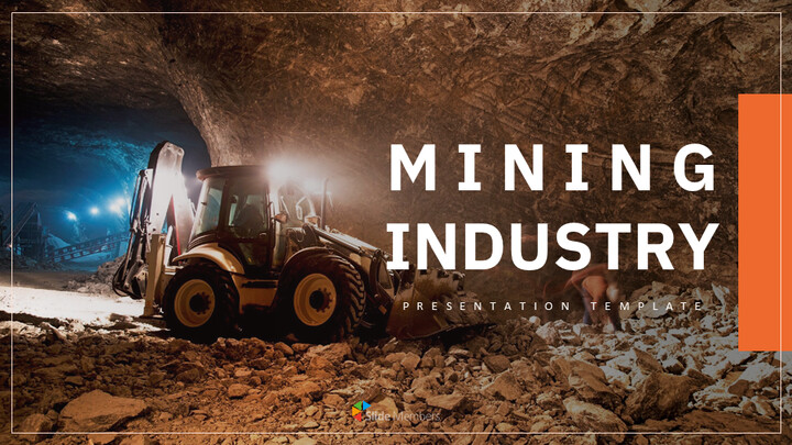 Mining Industry Presentation Google Slides Templates_01