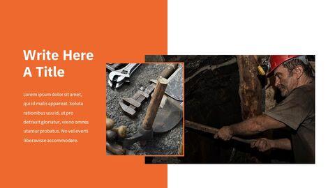 Mining Industry Presentation Google Slides Templates_05