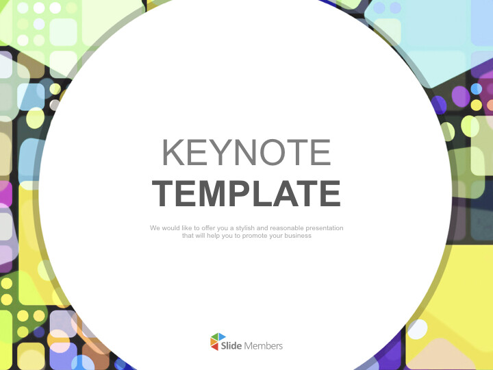Keynote Images Free Download - Stained <span class=\'highlight\'>Glass</span> Pattern_01