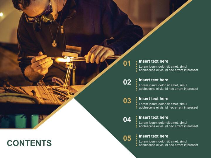 Free Keynote Backgrounds - <span class=\'highlight\'>Glass</span> Craftsmen_02
