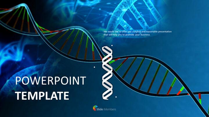 DNA - 파워포인트 이미지 무료 다운로드_01