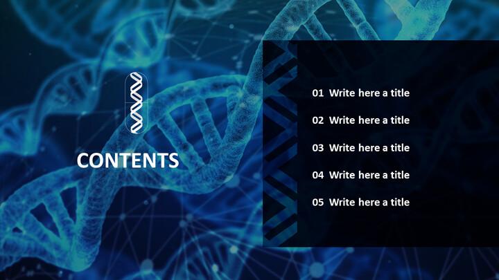 DNA - 파워포인트 이미지 무료 다운로드_02