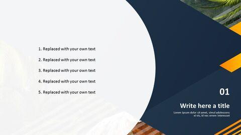 Rainforest - Free PowerPoint_03