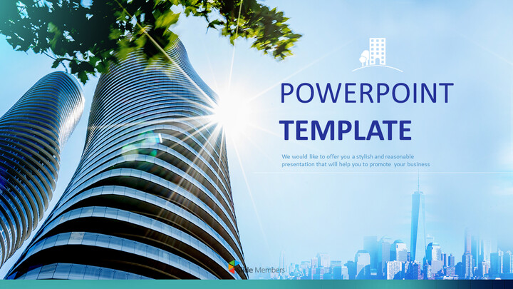 건축 설계 - 파워포인트에 사용가능한 무료 이미지_01