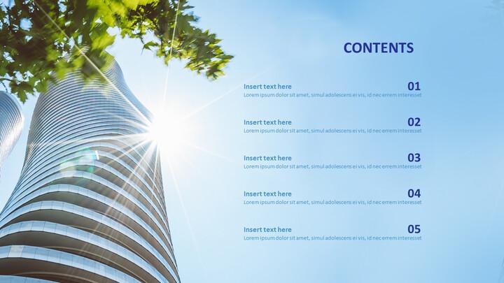 건축 설계 - 파워포인트에 사용가능한 무료 이미지_02