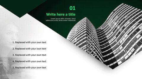 마천루 - 무료 PowerPoint 템플릿_03