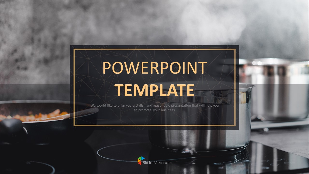 Kitchen Tools   PPT Free Download