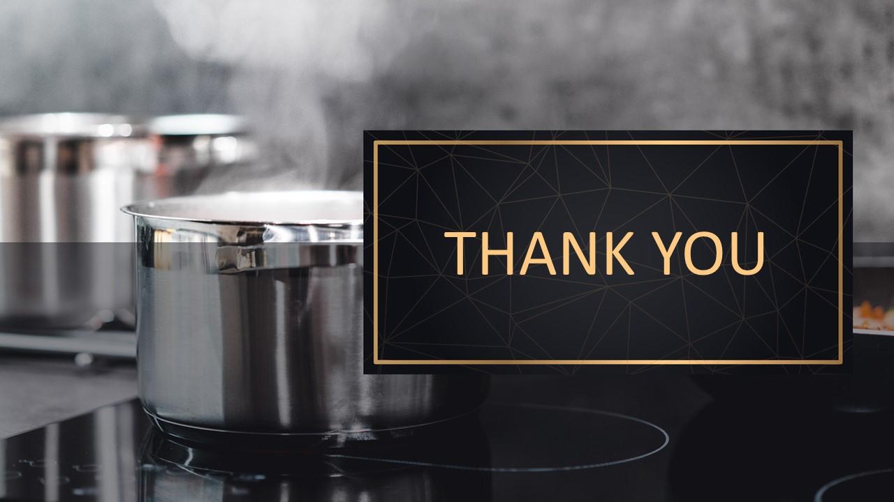 Küchengeräte   PPT kostenloser Download