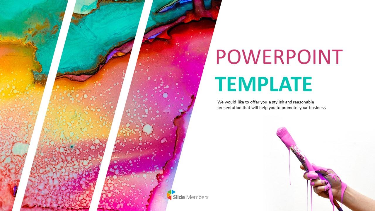 Free Powerpoint Templates Google Slides Themes 3