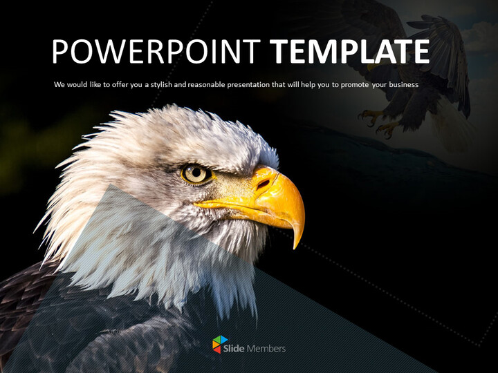 Eagle <span class=\'highlight\'>Theme</span> - <span class=\'highlight\'>PowerPoint</span> Template Free Download_01