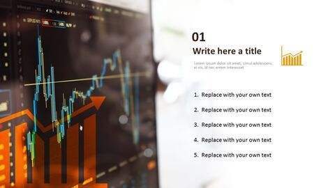 Finance - Free Presentation Template_03