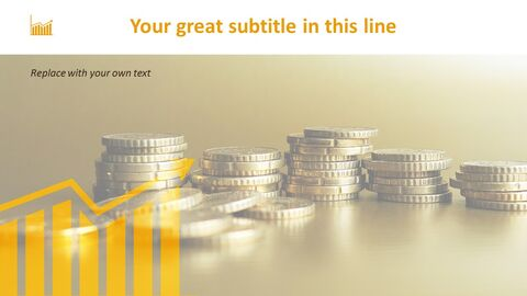 Finance - Free Presentation Template_04