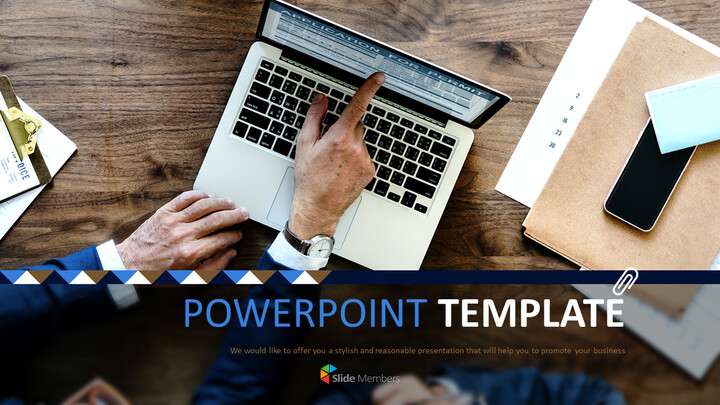 Free Images for PowerPoint - Taking Over a Job_01