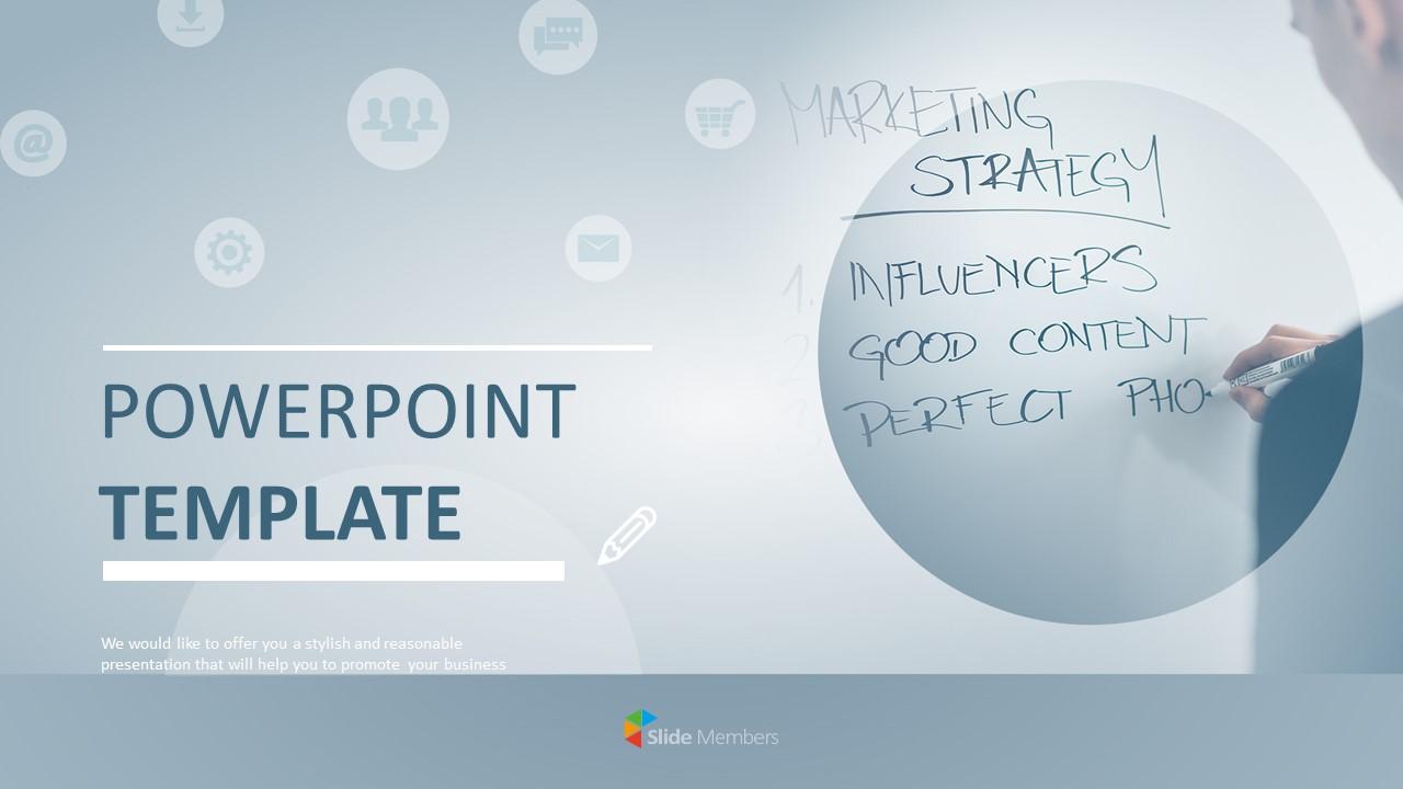 Free Ppt Presentations Marketing Meeting