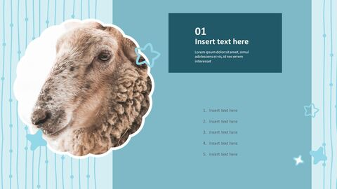 PowerPoint Download Free - Sheep_03