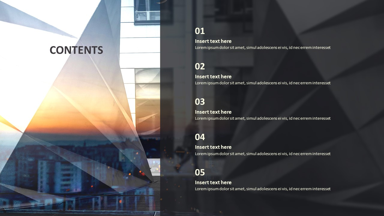 Powerpoint Templates Free Download Commuting Employee