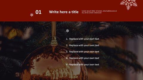 피피티 디자인 무료 다운로드 - 크리스마스_03