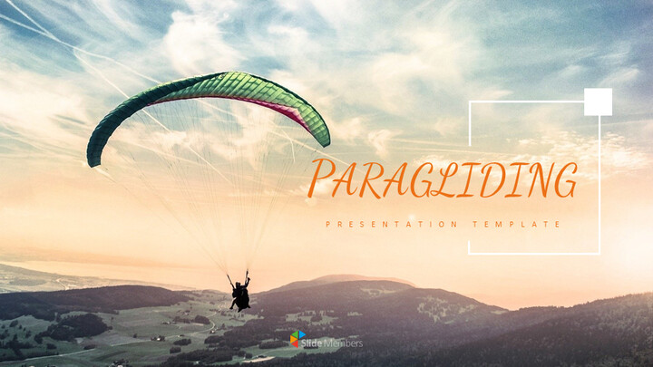 Paragliding Google Slides Themes_01
