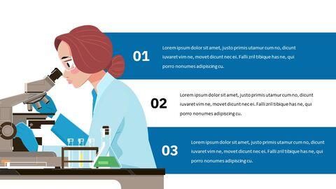 과학적 연구 심플한 Google 프레젠테이션_04