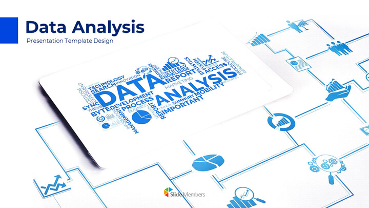 Data Analysis Simple Slides Templates_01