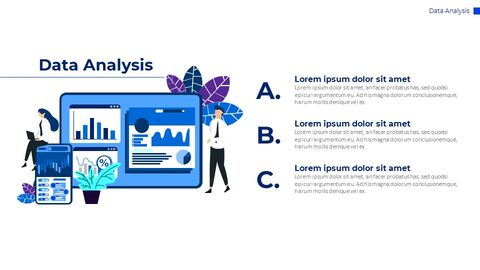 Data Analysis Simple Slides Templates_04