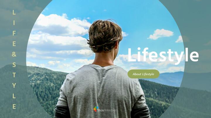 Lifestyle Google PowerPoint_01