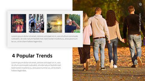 Lifestyle Google PowerPoint_05