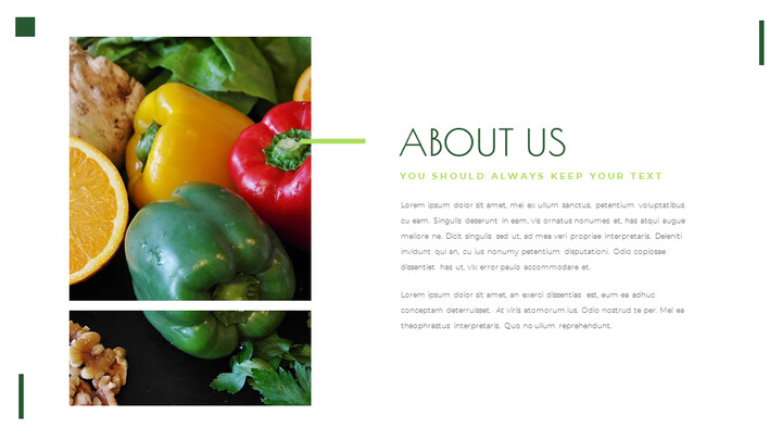 Vegetables Google presentation_02