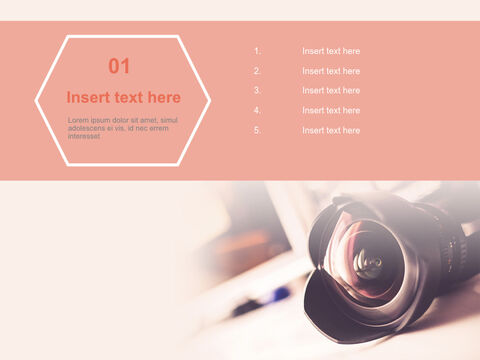 Free Presentation Template - DSLR <span class=\'highlight\'>Camera</span>_03