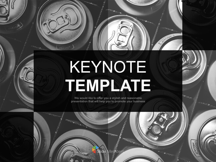 Keynote online Free - Recyling Can_01