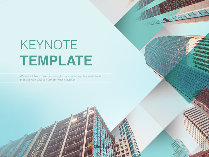 Free Images for Keynote - <span class=\'highlight\'>Glass</span> Building_01