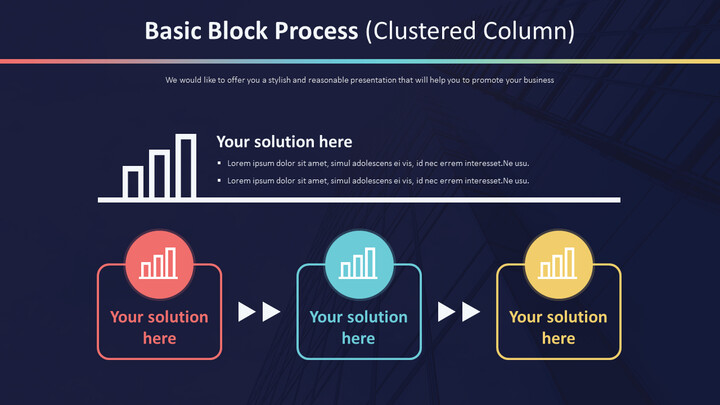 Basic Block Process (Clustered Column)_01