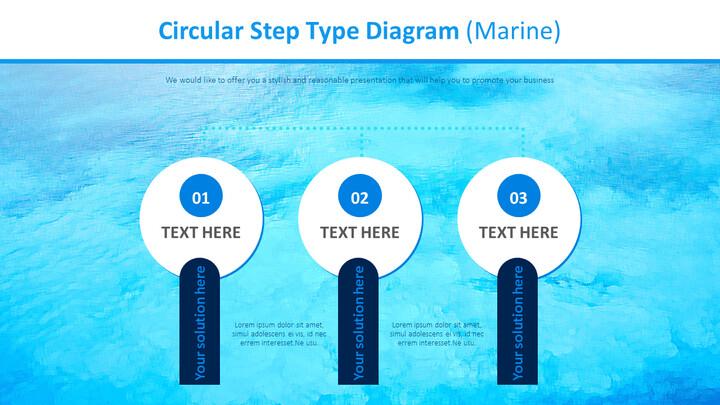 Circular Step Type Diagram (Marine)_02