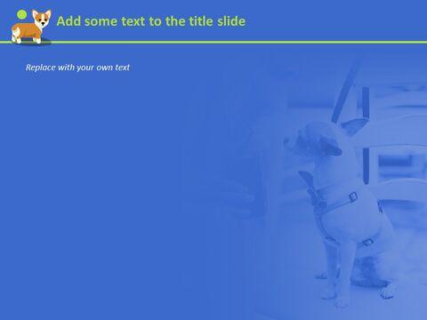 Free Professional Google Slides Templates - Pets_03
