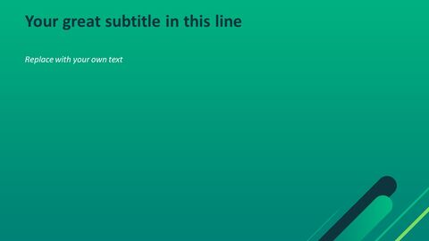Google 슬라이드 무료 다운로드 - 음악 주말_04