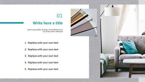 Google 슬라이드 이미지 무료 다운로드 - 인테리어 컬러 북_03