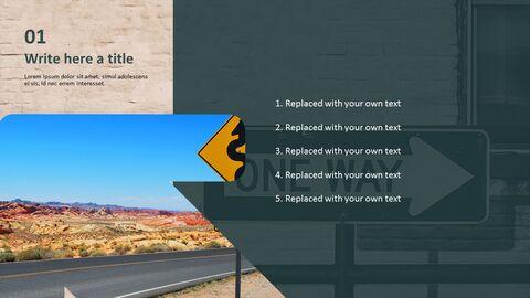 도 표지판 - 무료 Google 슬라이드 템플릿_05