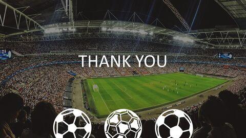 Free Google Slides Backgrounds - Soccer Big Match_03