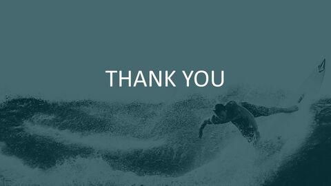 서핑 - 무료 비즈니스 구글 슬라이드 템플릿_05