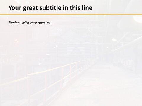 Free Google Slides - Manufacturing Companies_03