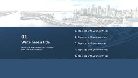 Google Slides Templates Free Download - Future City_02